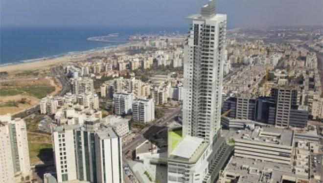 «La ville d'Ashdod joue un rôle déterminant dans la hausse des prix des appartements dans le sud»