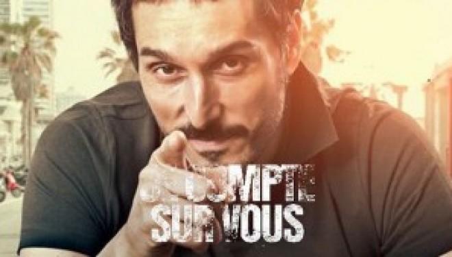 » Je compte sur vous» le nouveau film de Pascal Elbé inspire de l'histoire de Gilbert Chilkli