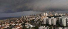 Météo : attention à partir de demain, fortes pluies, tempêtes….la prudence s'impose !!!