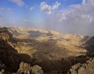 AMI-ASI Ashdod organise un magnifique Tiyoul a Mitzpe Ramon ce 24 janvier 2016
