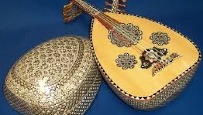Festival de la musique marocaine avec ADIR