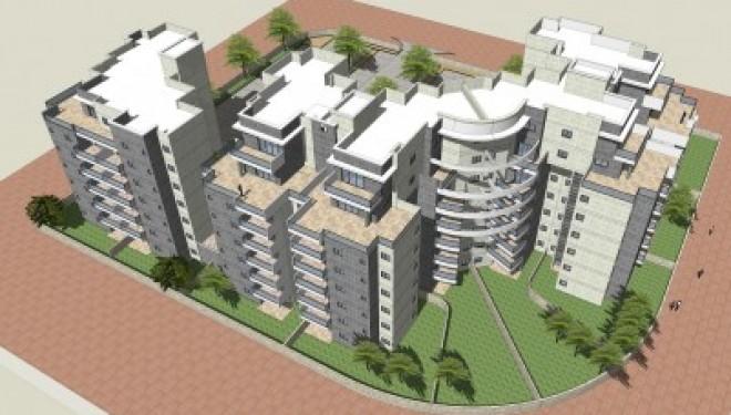Immobilier : Une ville a découvrir »Netivot»