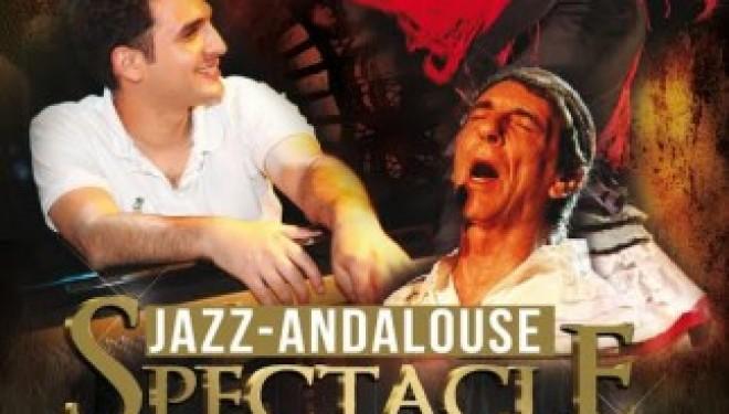 Soirée entre ciel et mer, un superbe spectacle de Jazz-Flamenco au bénéfice des soldats de Tsahal