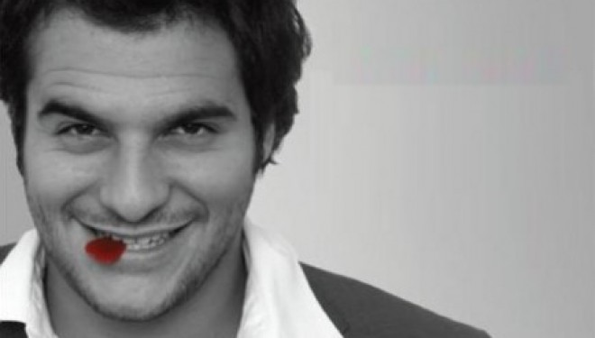 Amir Haddad representera la France à l'Eurovision 2016 de la chanson le 14 mai prochain à Stockholm