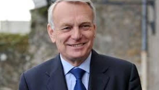 Attentat à Jérusalem, déclaration du ministre Ayrault