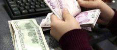 Le dollar inférieur au shekel pour la premiere fois depuis 2011 !!!