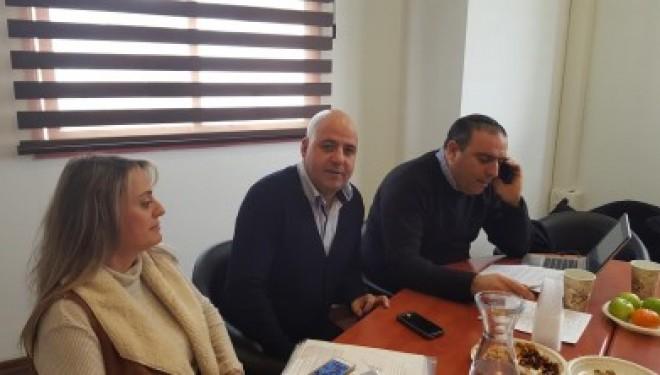 Riverains d'Ashdod «Ne soyez pas tentés d'employer des entrepreneurs qui ne sont pas enregistrés»