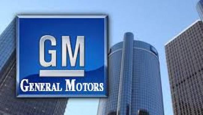 Général Motors recrute !