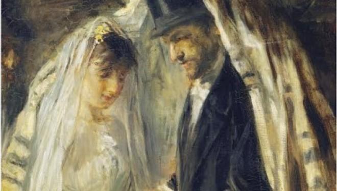 Tout sur le mariage juif… par  Katy Bisraor Ayache
