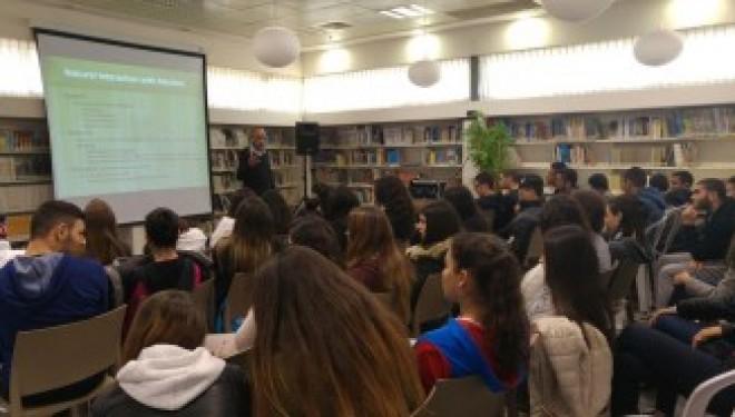Ashdod : Sur le chemin de la High-Tech !