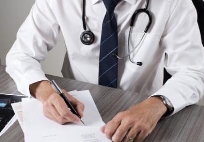 Communiqué du Docteur Ilan Elbaze, médecin généraliste a la koupat holim Meuhedet