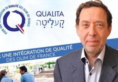 Le tour d'Israel du Hub de l'Emploi QUALITA se pose enfin a Ashdod !!! il était temps – Profitez-en ….