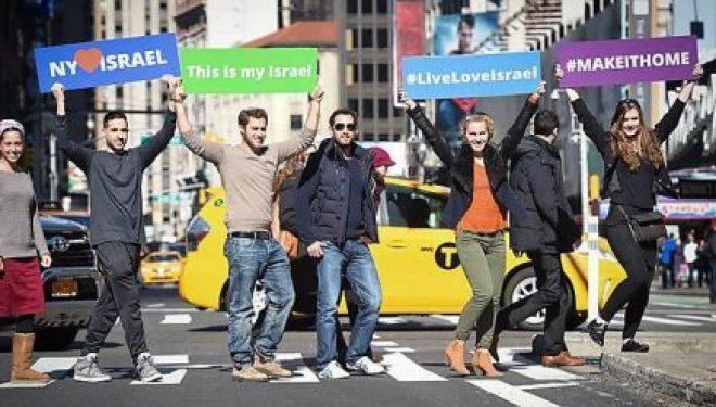 Les olim américains adorent leur vie en Israël