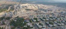 Immobillier : Projet de 6.300 unités de logement sont approuvées pour Harish, la nouvelle ville à l'est de Hadera.