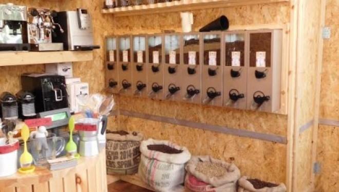 Connaissez vous le « Coffee Boutique » a Ashdod ? par Norbert Bel Ange