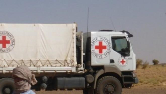 Une conduite honteuse du Comité International de la Croix-Rouge ? par André Charguéraud