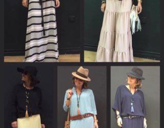 La Wizo francophone d'Ashdod organise une vente privée de vêtements pour femmes