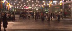 Programme des événements du mois de décembre et de Hanoucca