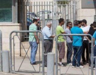 Israel : le taux de chomage passe sous la barre des 5 %, du jamais vu !