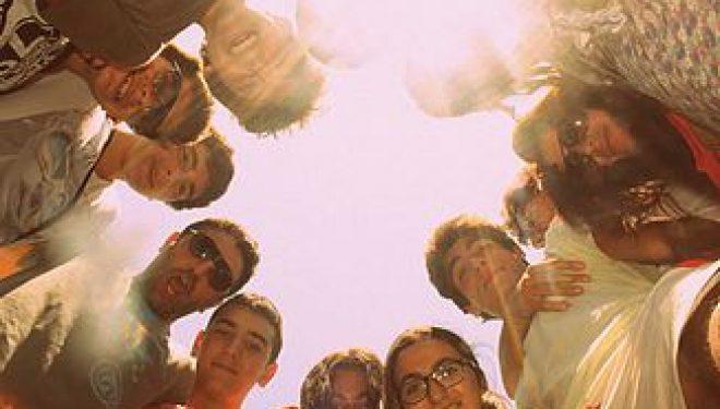 Camps d'été : Le Campus international Charles Netter fait decouvrir Israel a vos enfants
