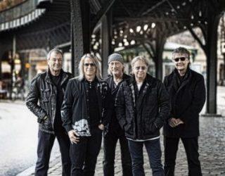 Le groupe de rock Depp Purple en concert a Rishon Letsion le 22 mai prochain