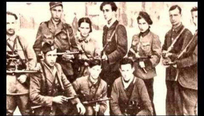 Le saviez-vous ? Plus de 1,5 millions de juifs ont combattu contre les nazis