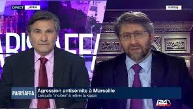 «Il est du devoir de la France de réparer son erreur à l'Unesco», Haim Korsia