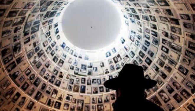 sirene : pendant 2 mn TOUS se lèvent afin d'UNIR leurs pensées à la mémoire de 6,000,000 de nos frères