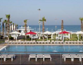 Sejour en Galile avec l'espace francophone d'Ashdod du 31 mai au 2 juin 2016