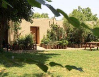 Le Club des Français D'Ashkelon organise un séjour découverte et guidé a RAMAT HAGOLAN