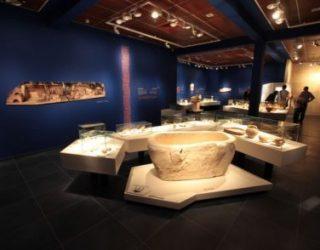 Ashdod et ses Musées, vus par  Nicole Surkes d'ArtistsPlanet.eu