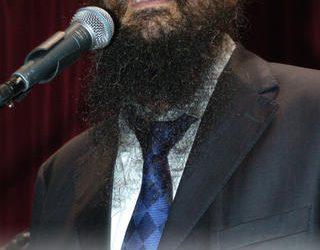Ashkelon : conference Mixte du rav Yehia Benchetrit