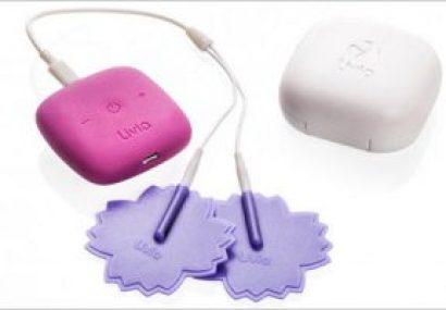 e-santé : Livia (Israël) un dispositif révolutionnaire pour calmer les règles douloureuses