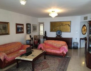 Particulier vend appartement a Haïfa Carmel/Ahuza