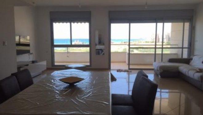 Ashdod : location saisonnière Marina réf. Gisèle