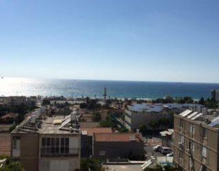 Ashdod : location saisonniere Alef Ref : Elyse