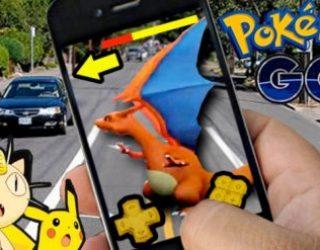 «Pokemon Go»: le nouveau danger …..