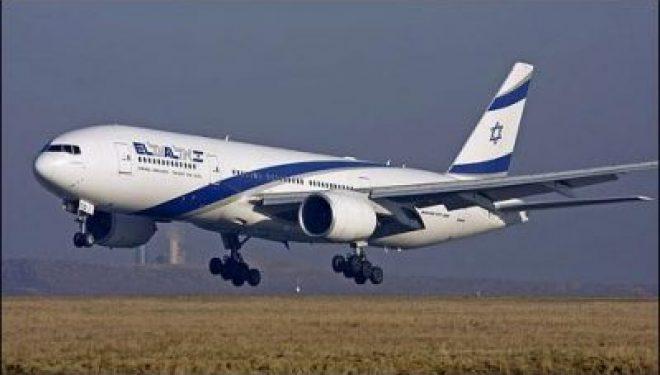 Ben Gourion, un aéroport très actif cet ete