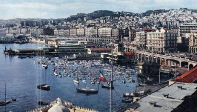 Alger : Certains souvenirs remontent à la surface à propos de certains événements ou de certaines périodes…. Ière partie