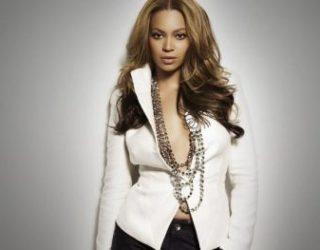 Beyonce viendra en Israel en octobre prochain, c'est certain !
