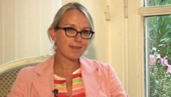 Hélène Le Gal, nommée Ambassadrice de France en Israël, première femme a ce poste  !