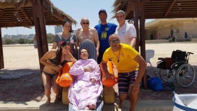 Ashdod : Du kiboutz Yareon a la plage Oranim, c'est unique en Israël