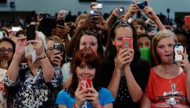Quel est le bon âge pour donner a son enfant un Smartphone?