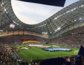 La France est en finale ! tous a vos écrans dimanche 10 juillet a 22 h (en Israël)