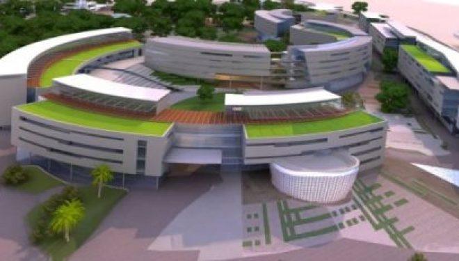 Une université à Ashdod – Un rêve inaccessible ?