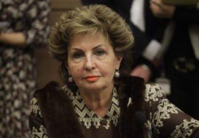 Ashdod : La ministre Sofa Landver attaque directement le maire Yehiel Lasri !