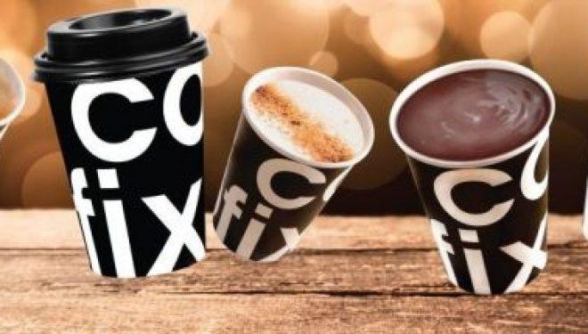 Cofix pense revenir au café a 5 shekels après une forte baisse des ventes