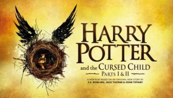 iCINEMA Harry Potter «»les animaux fantastiques»»en version française le 20 novembre a Ashdod