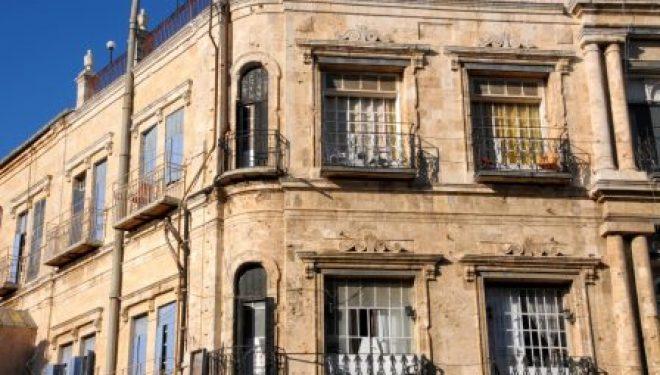 AprèsJérusalemc'est au tour de Tel Aviv pour les Logements vacants : une taxe d'habitation à taux majoré