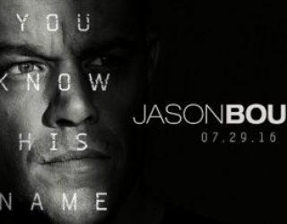 iCINEMA –  JASON BOURNE 2016 dimanche 21 août a Ashdod. Un thriller a ne pas manquer !!!